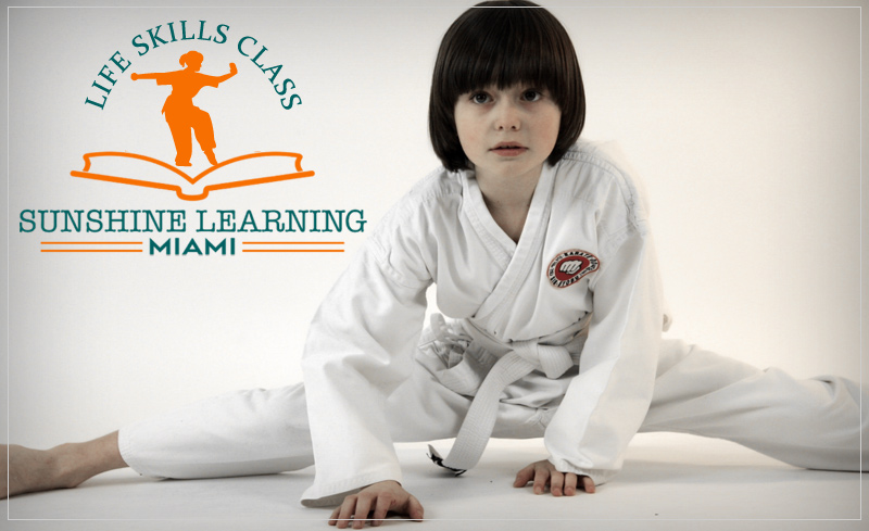 Life Skills Class