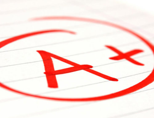 Will Letter Grades Survive?