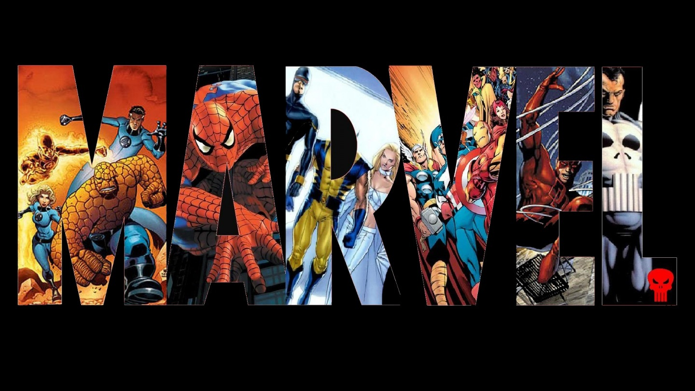 Marvel Live 2019